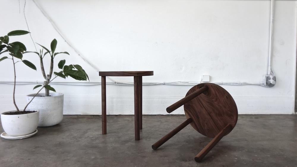 Sustainable Wood Furniture Design by Year of None