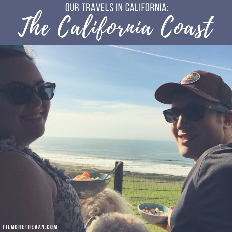 Our Travels Series of where we have been in 2019!