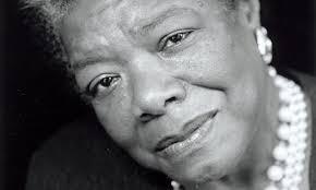 Dr.Maya Angelou