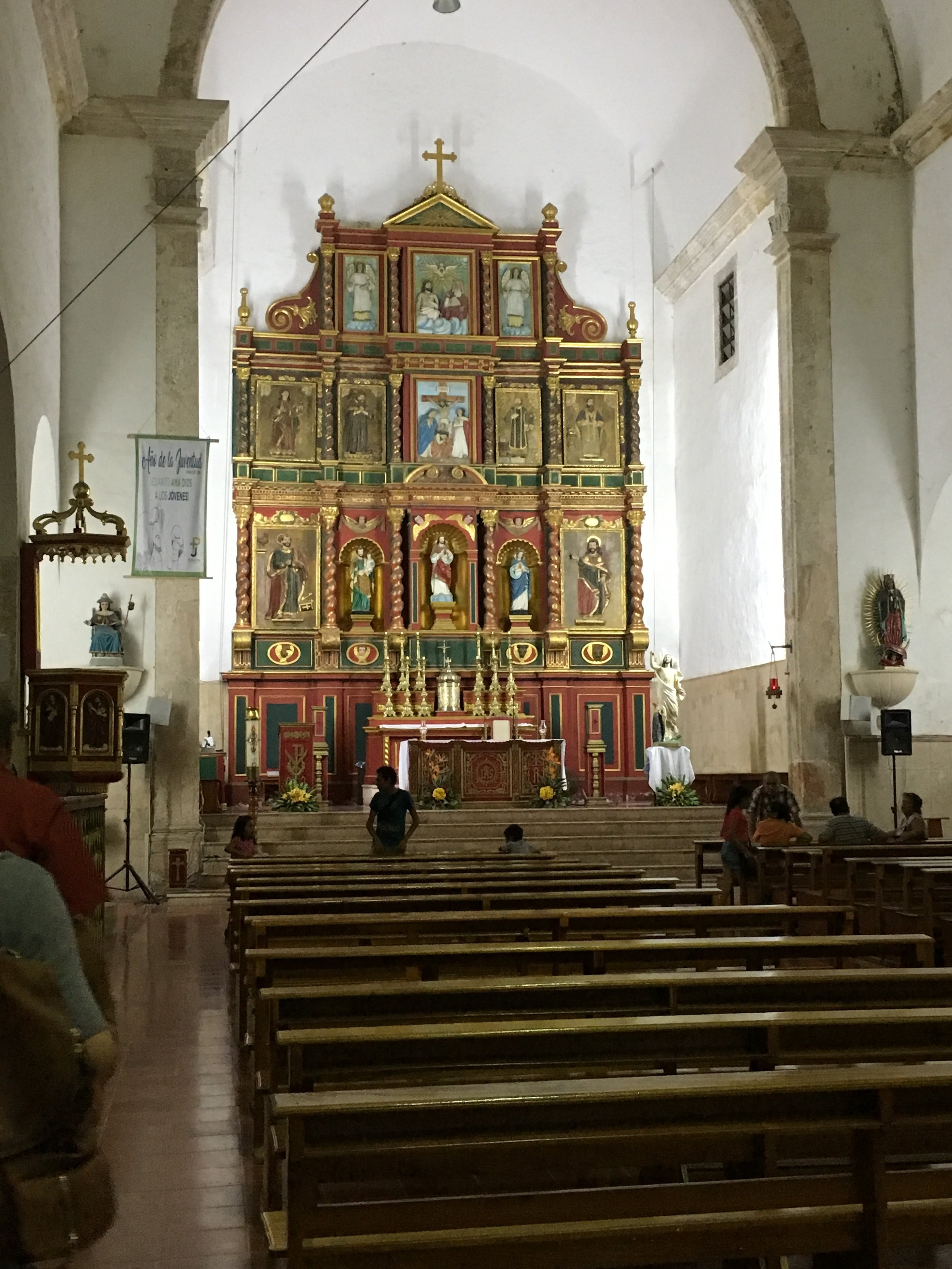 Tizimin, Yucatan Mexico