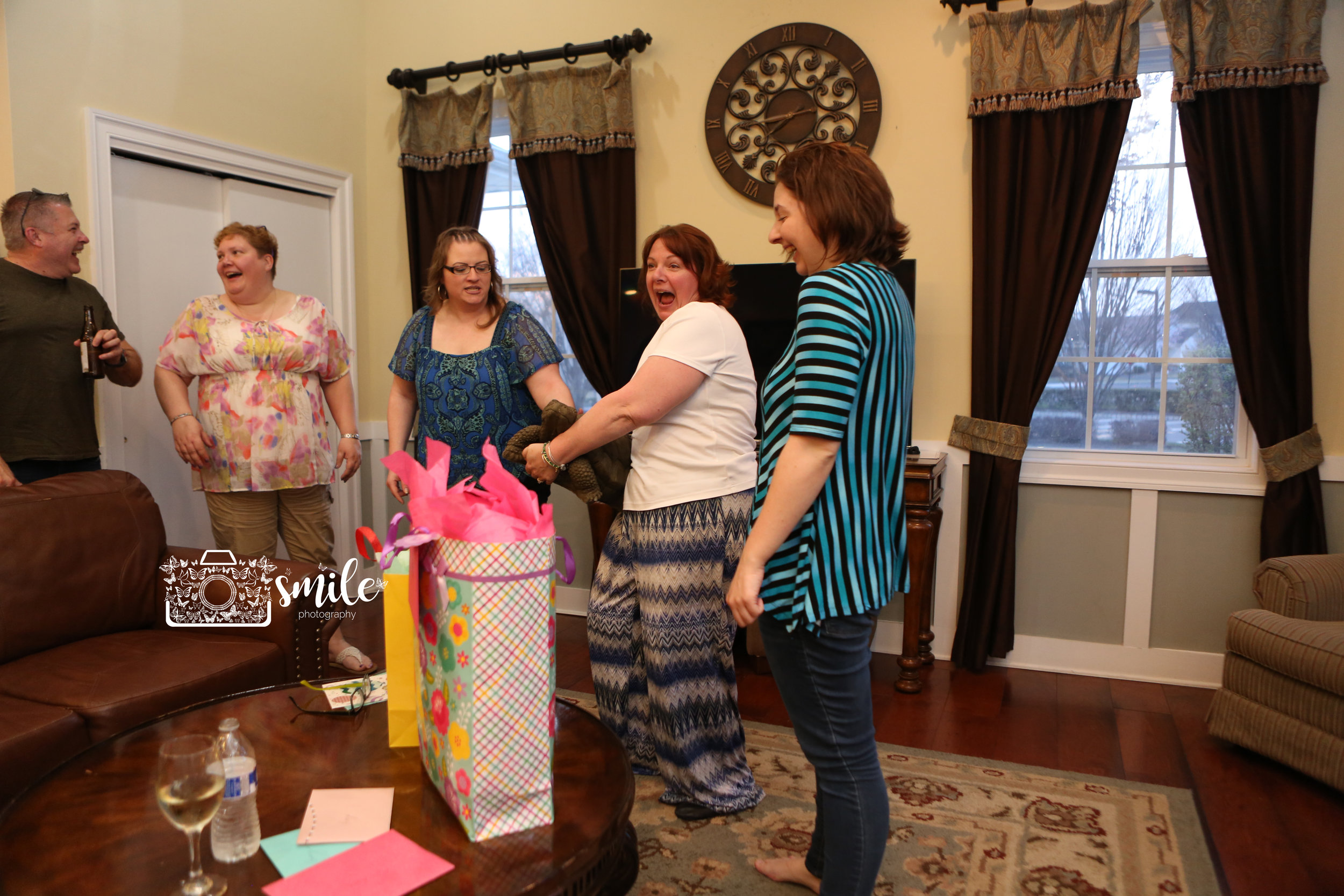 Small Event Photography Birthday Party Photos NJ