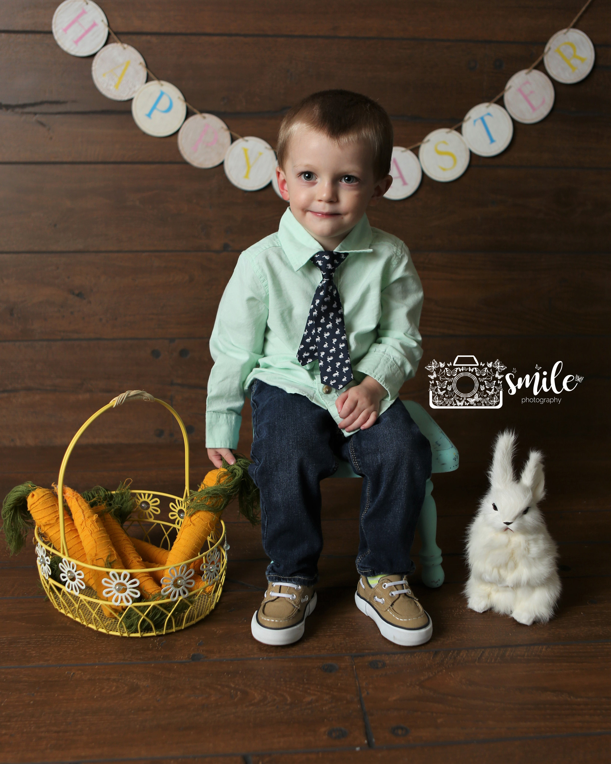 Easter Photos Child Photography New Jersey