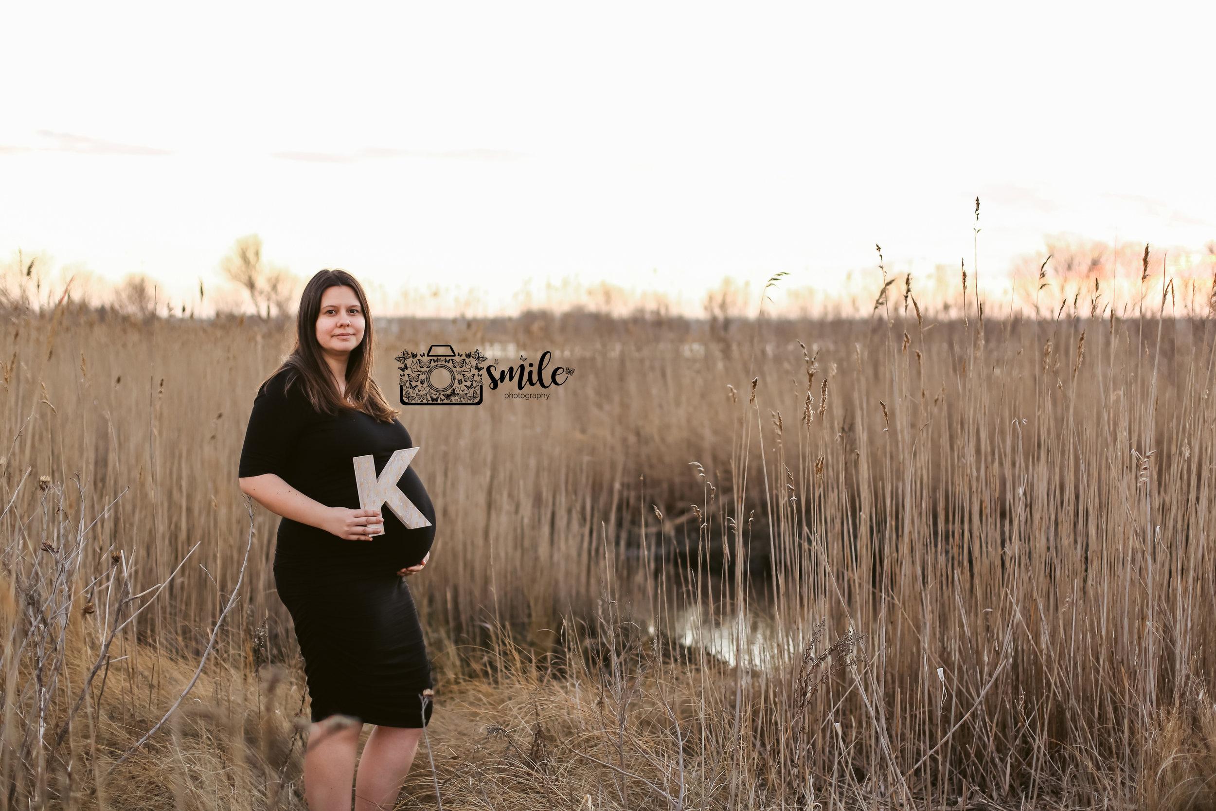 Beach Maternity Photos Ocean County NJ Photographer