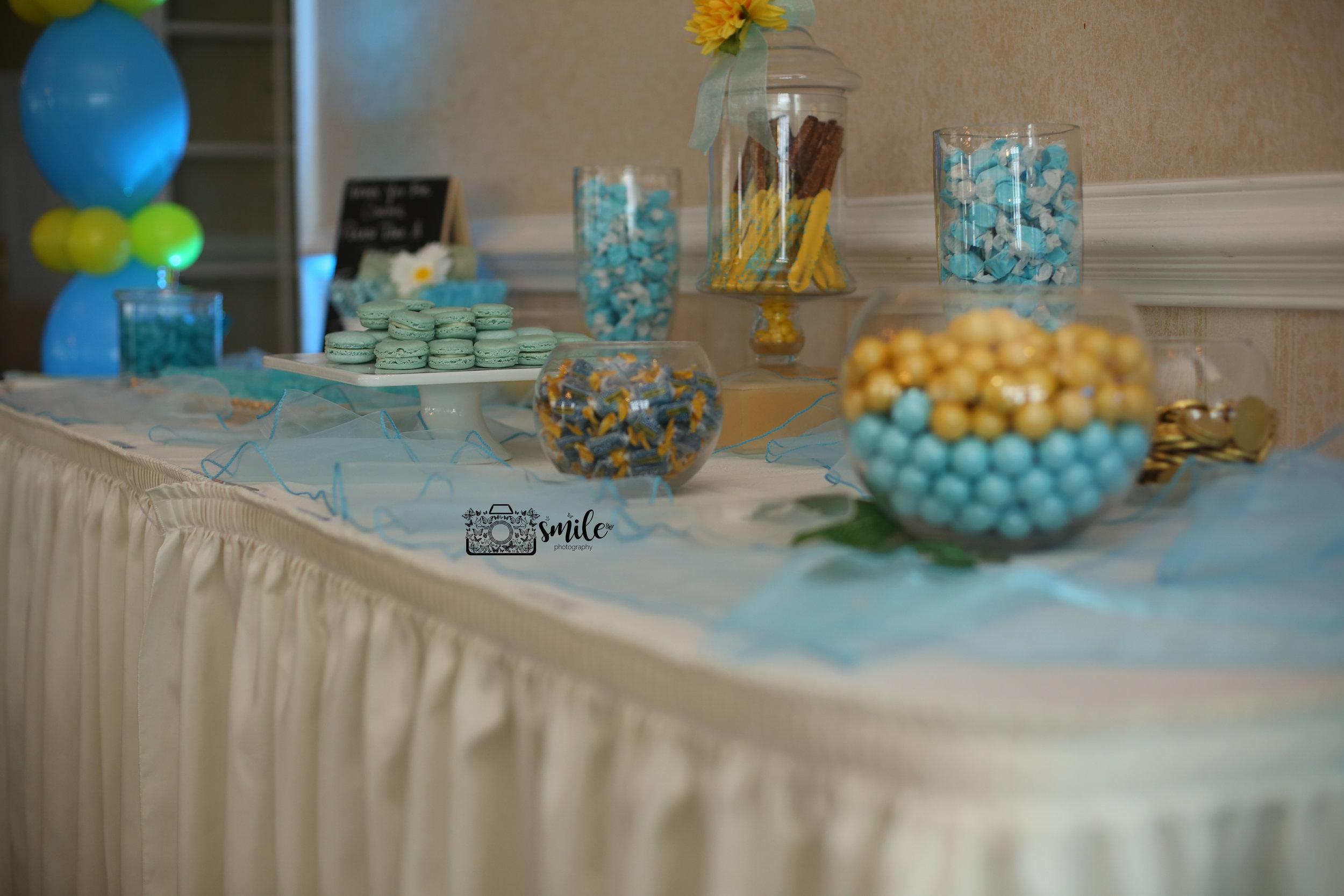 Sweet 16 Event Photographer Ocean County NJ