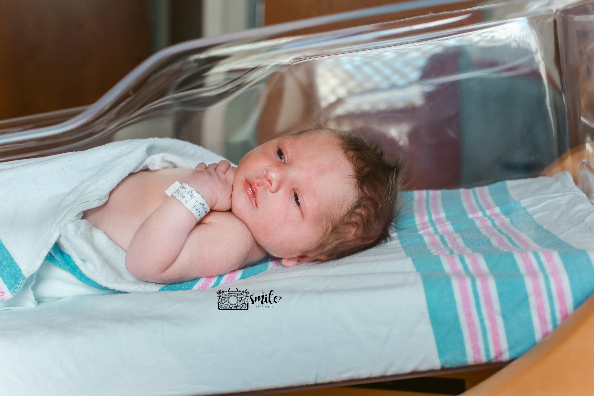 Fresh 48 Hospital Newborn Photos Southern Ocean County NJ