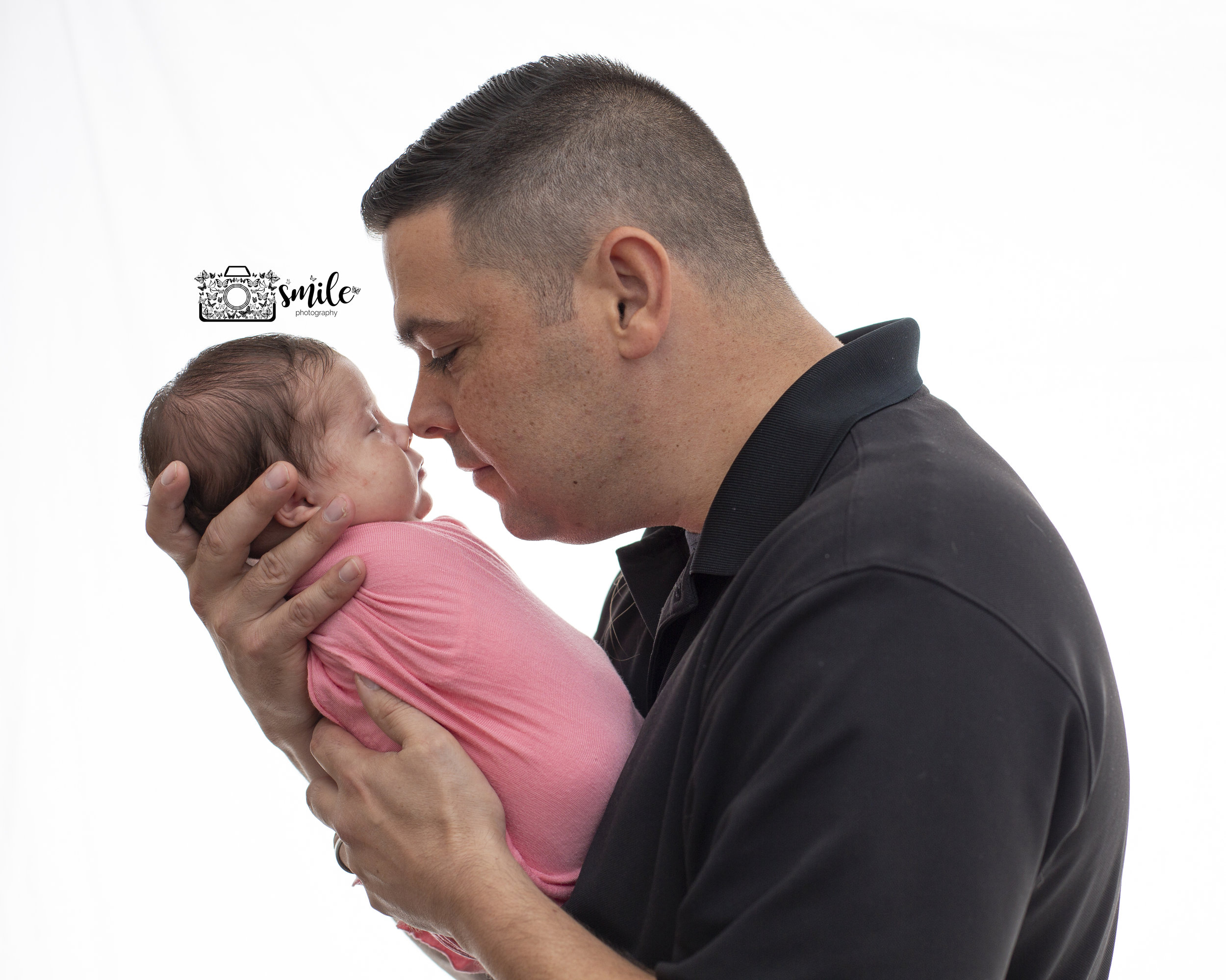 Indoor Studio Newborn Photography Ocean County NJ