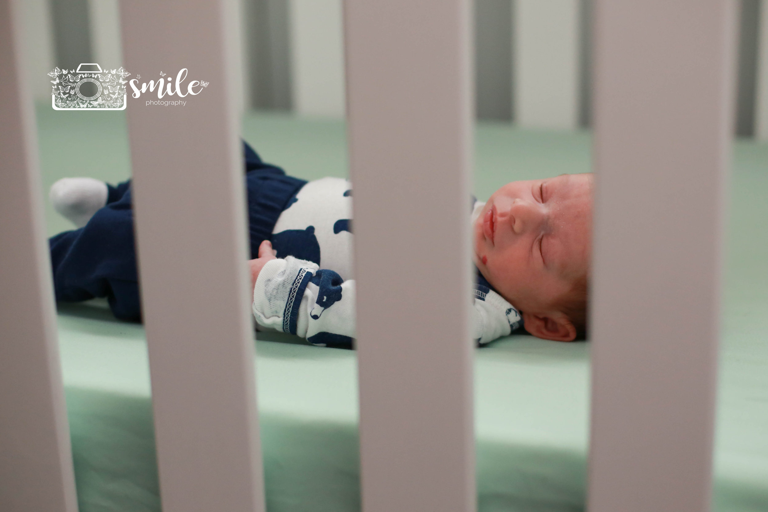 Indoor In Home Newborn Photography Ocean County NJ