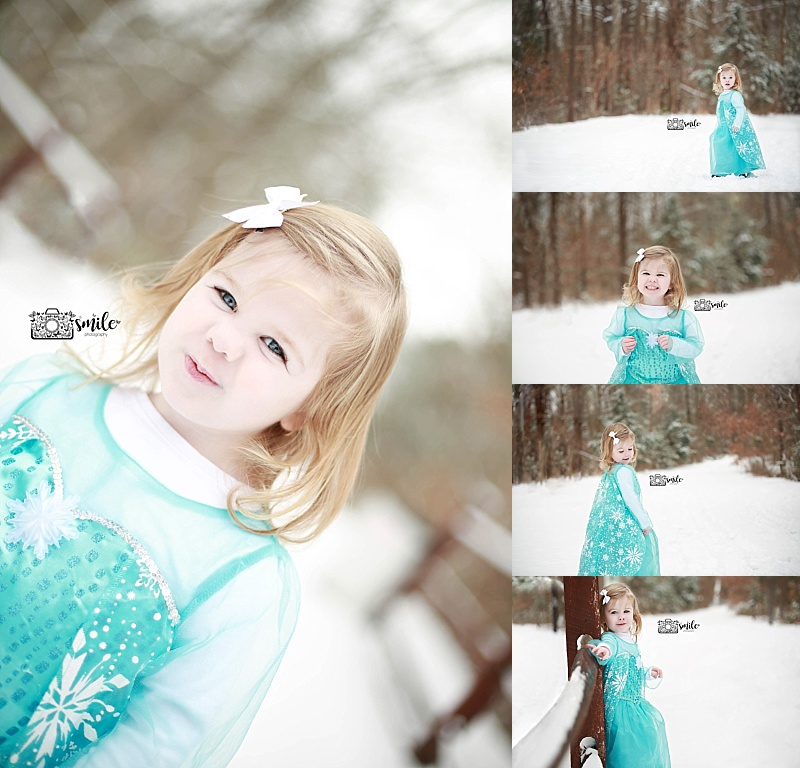Outdoor Session Jersey Shore Child Photographer