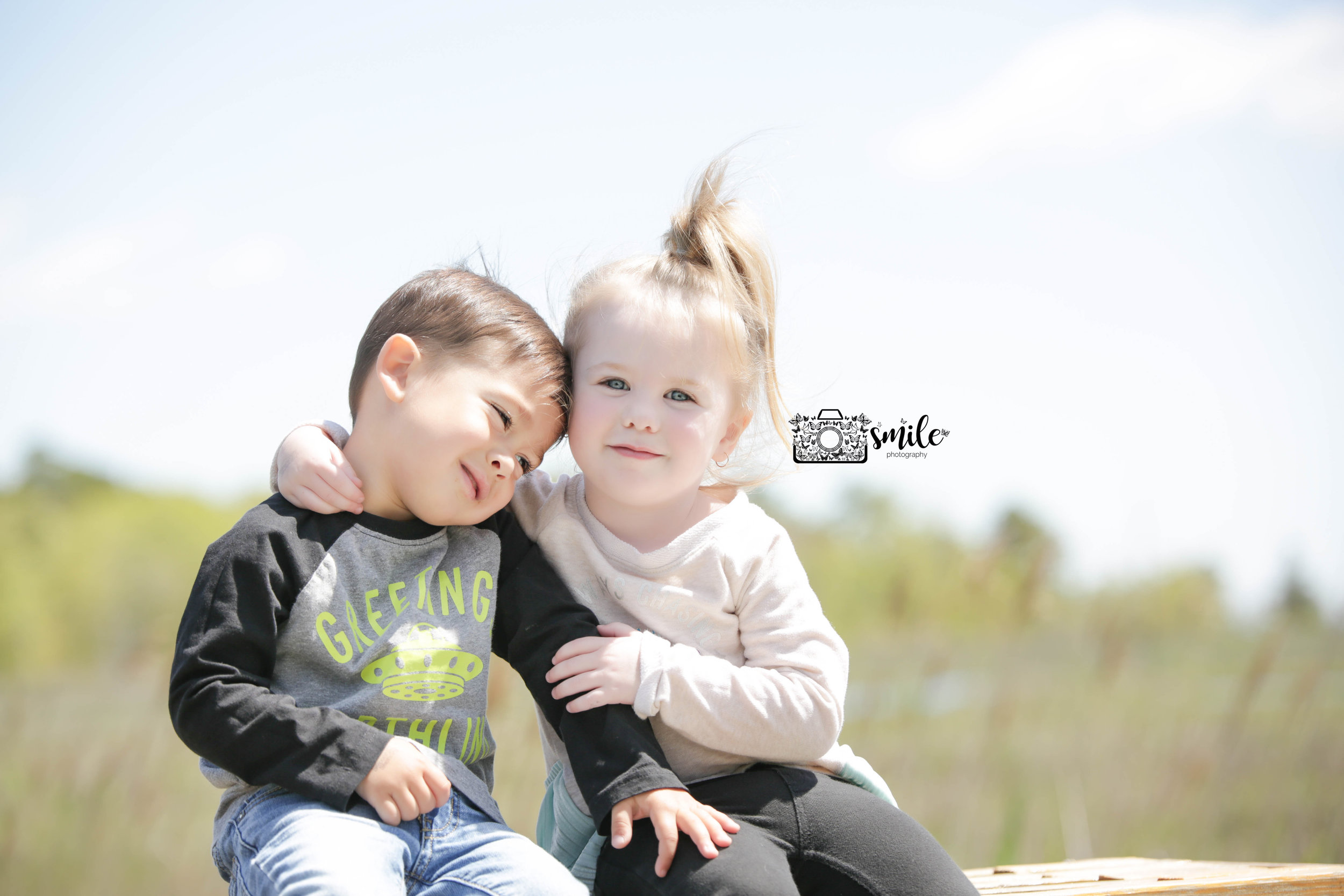 Toms River Family Photographer