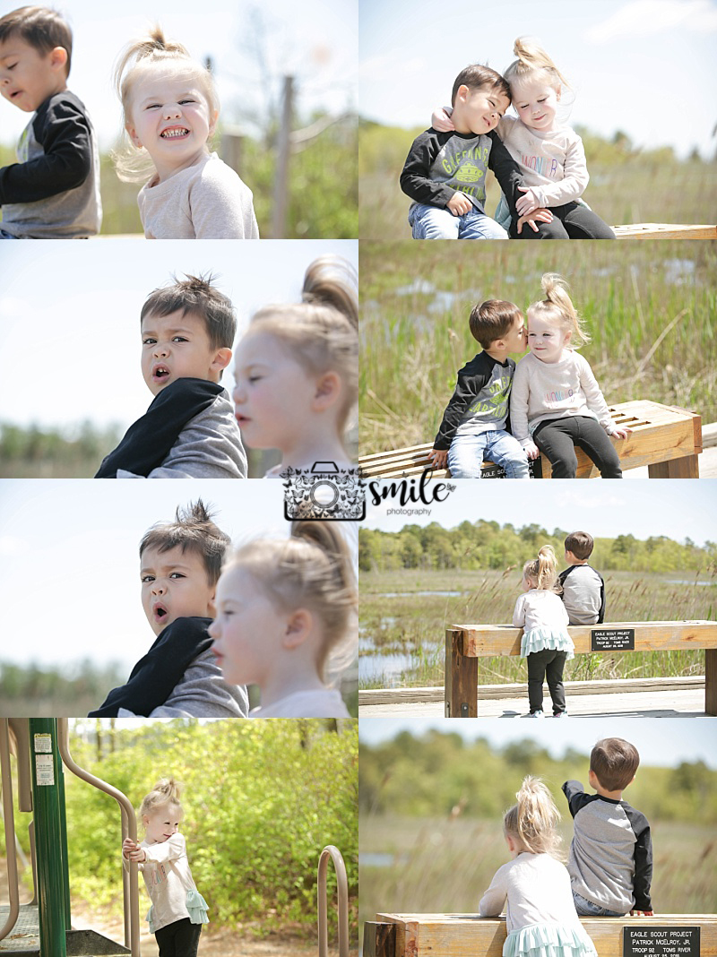 Cattus Island State Park Toms River Ocean County New Jersey NJ Family Photographer