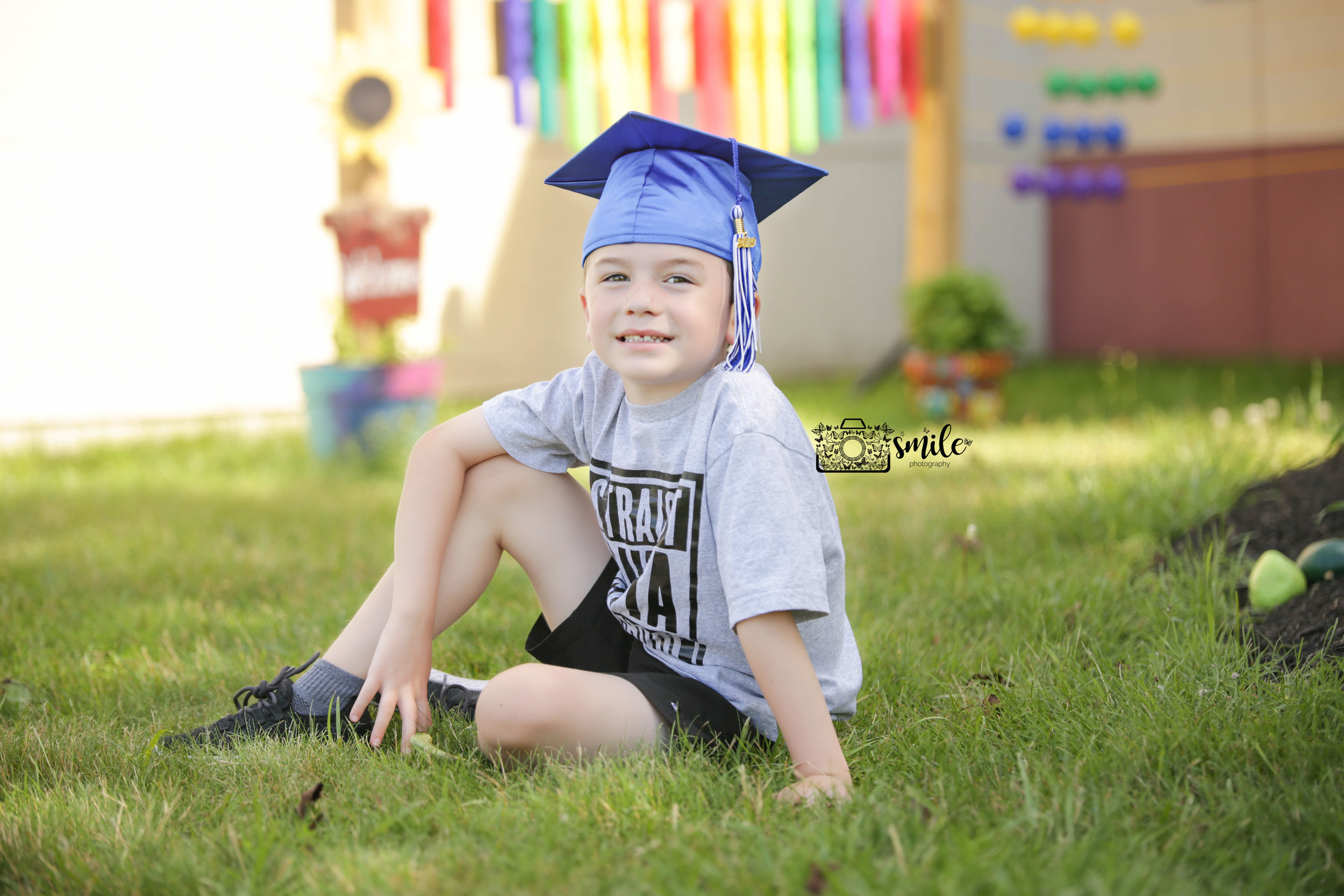 PreSchool/Kindergarten Graduation Manahawkin