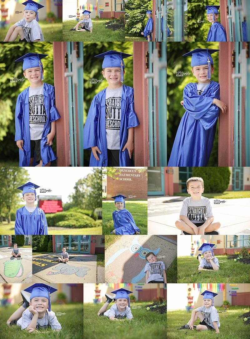 PreSchool/Kindergarten Graduation Manahawkin
