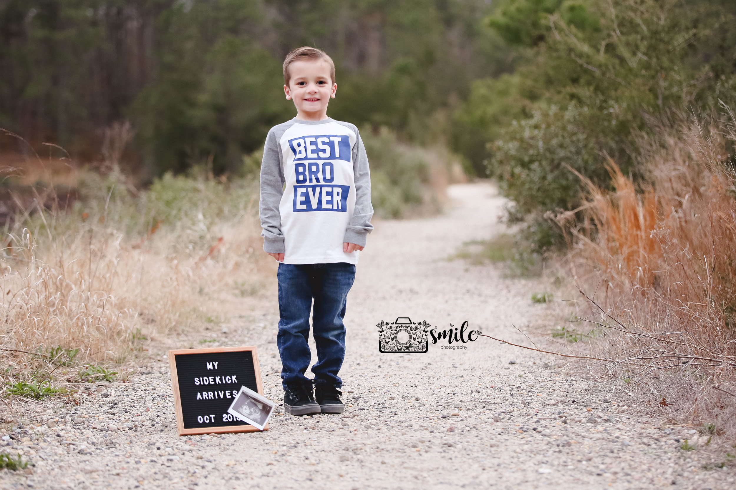 Baby Announcement Barnegat