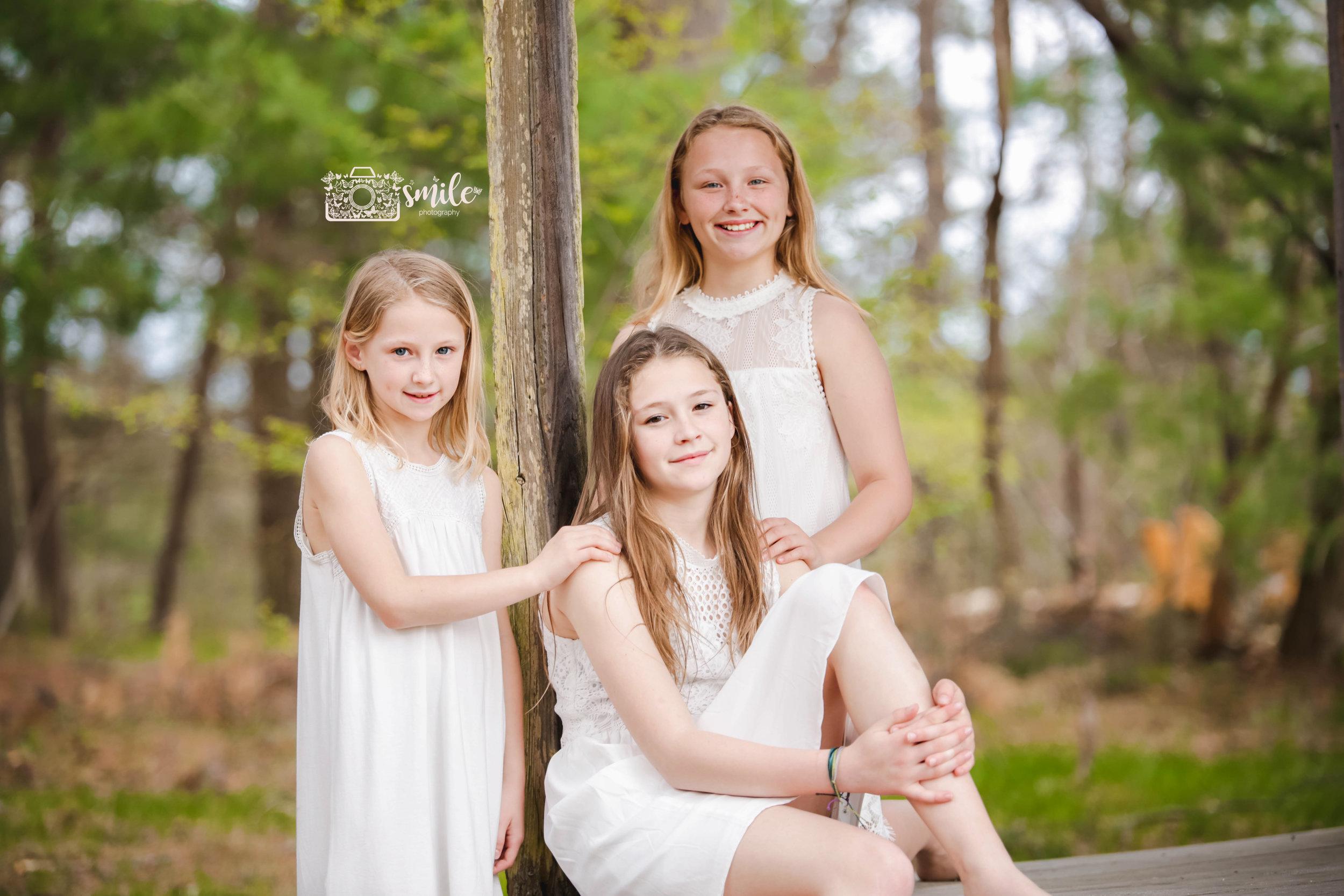 Sisters/Sibling Photos Bayville