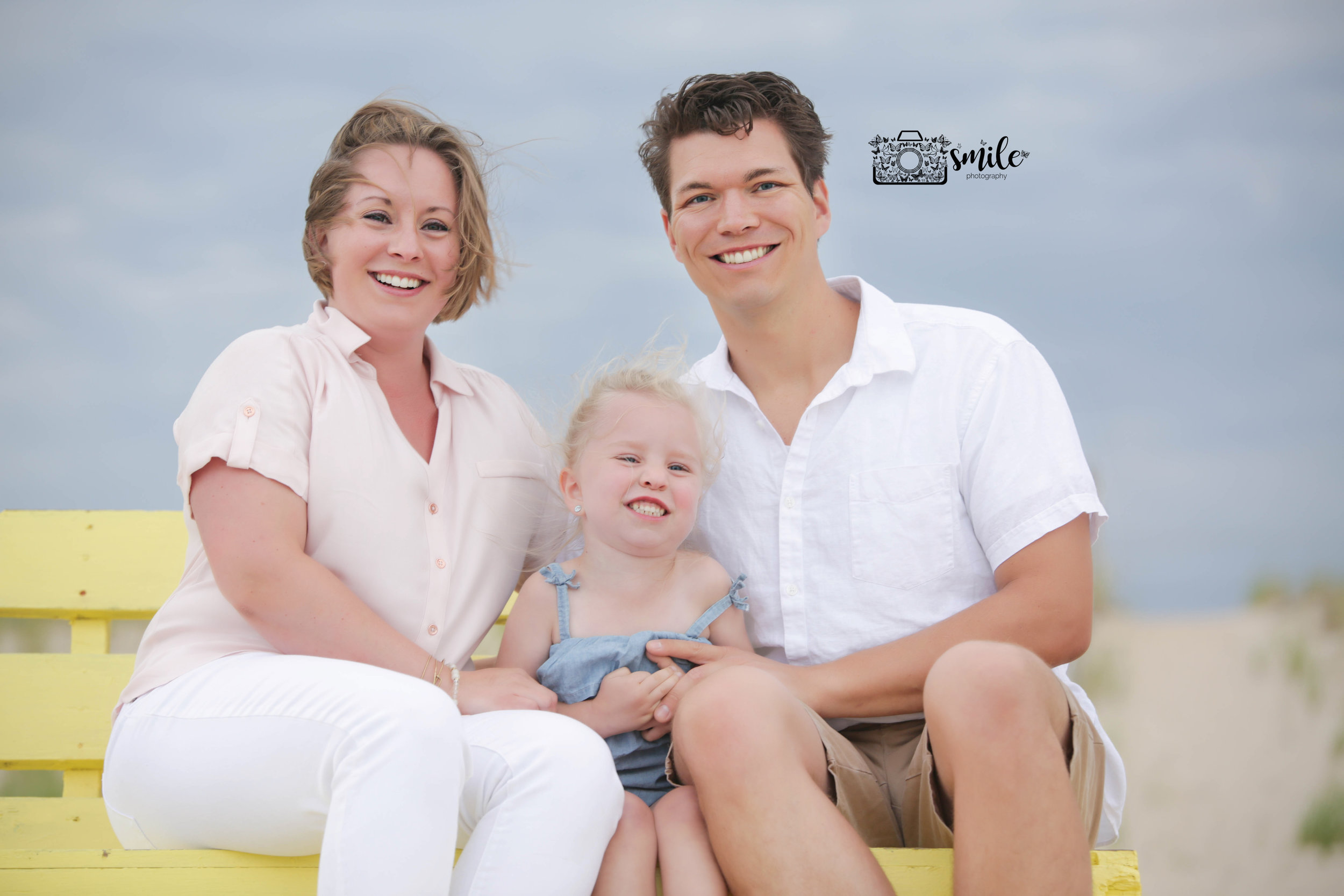 Long Beach Island Family Photos