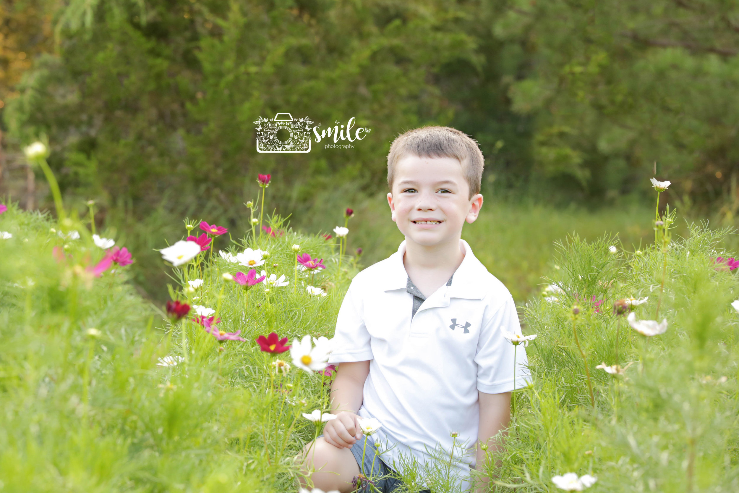 Outdoor Mini Session Jersey Shore Child Photographer