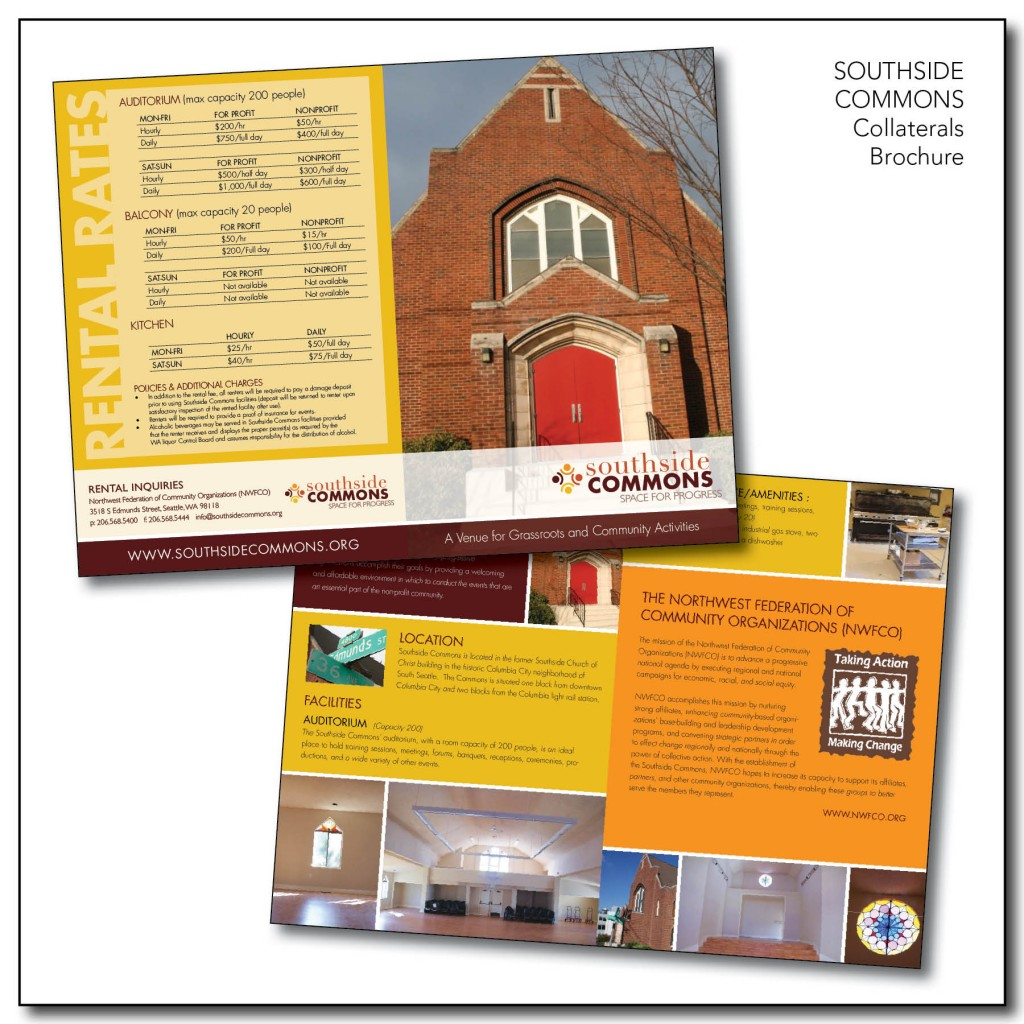 Southside Commons - Brochure