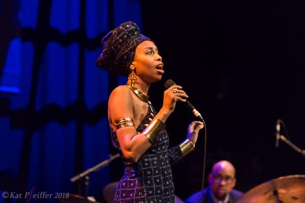 Showcase Reactions from jazzahead! 2018 - London Jazz News, Apr 2018