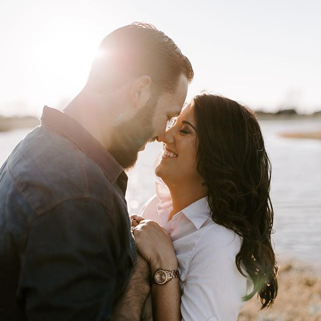 When you finally meet the person in your dreams. ❤️ 📷: @kristen.paige.photography . . . #clarksvilletn #nashvilletn #wedding #engagement #therubycora #tnwedding #soulmate #love #photography #photoshootideas