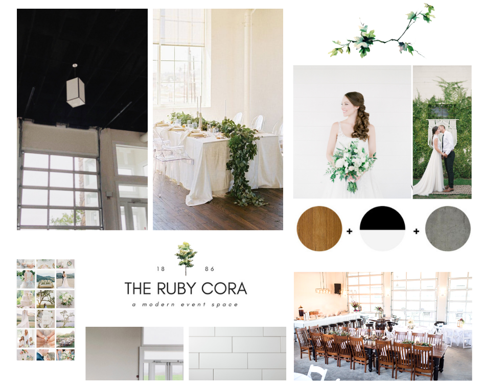 The Ruby Cora Aesthetic | 2018