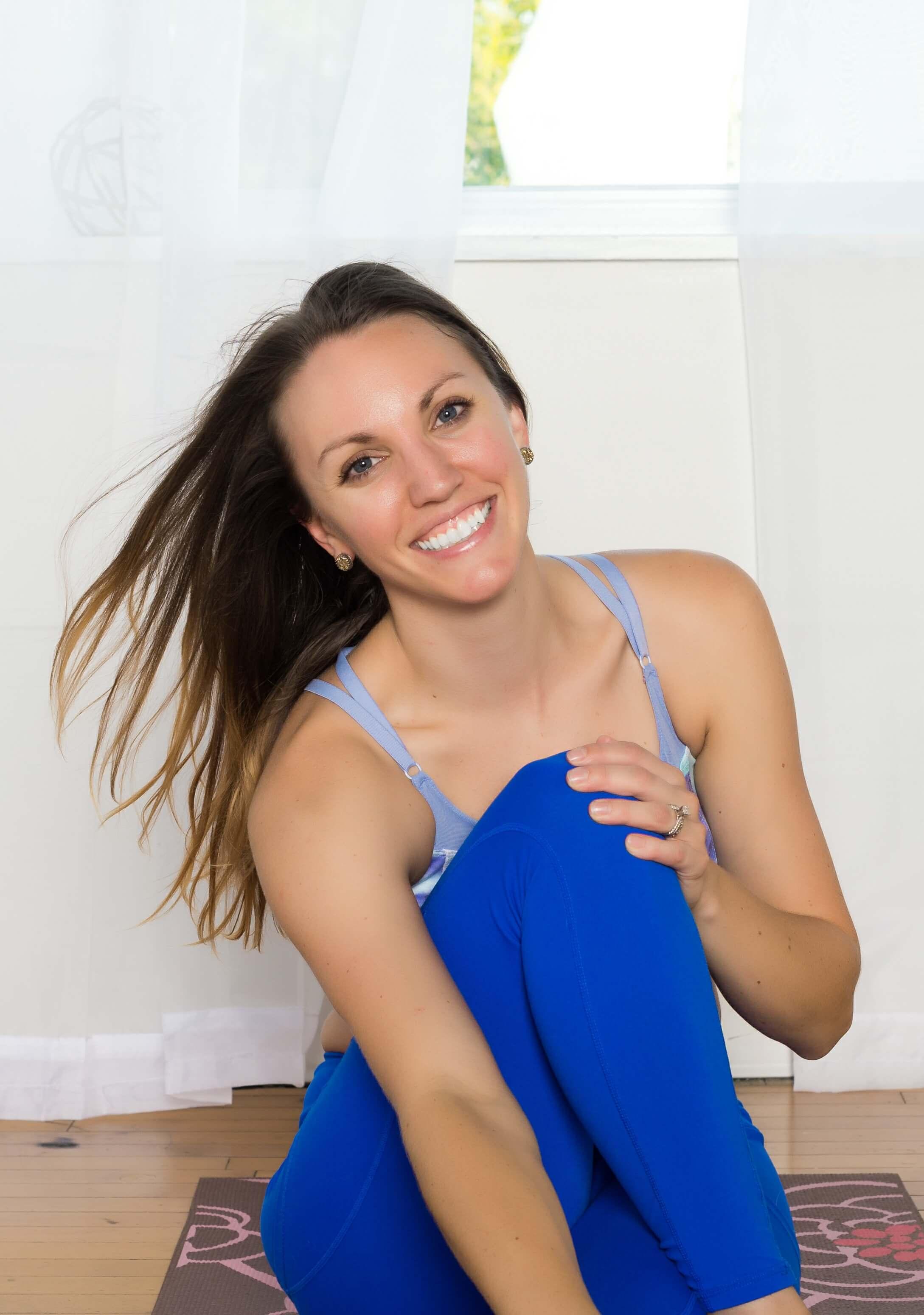 Chanel Nicole _ Louisville Photographer Tamera- fitness headshot.jpg