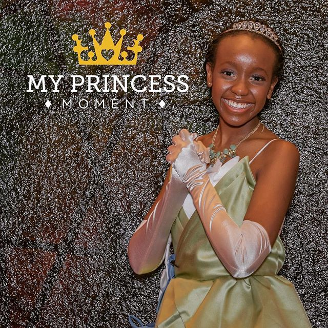 If you do your best each and every day, good things are sure to come your way! 🐸👑 #myprincessmoment