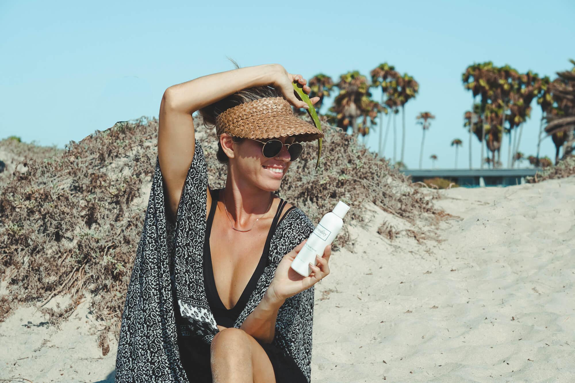 aloe vera uses with skin