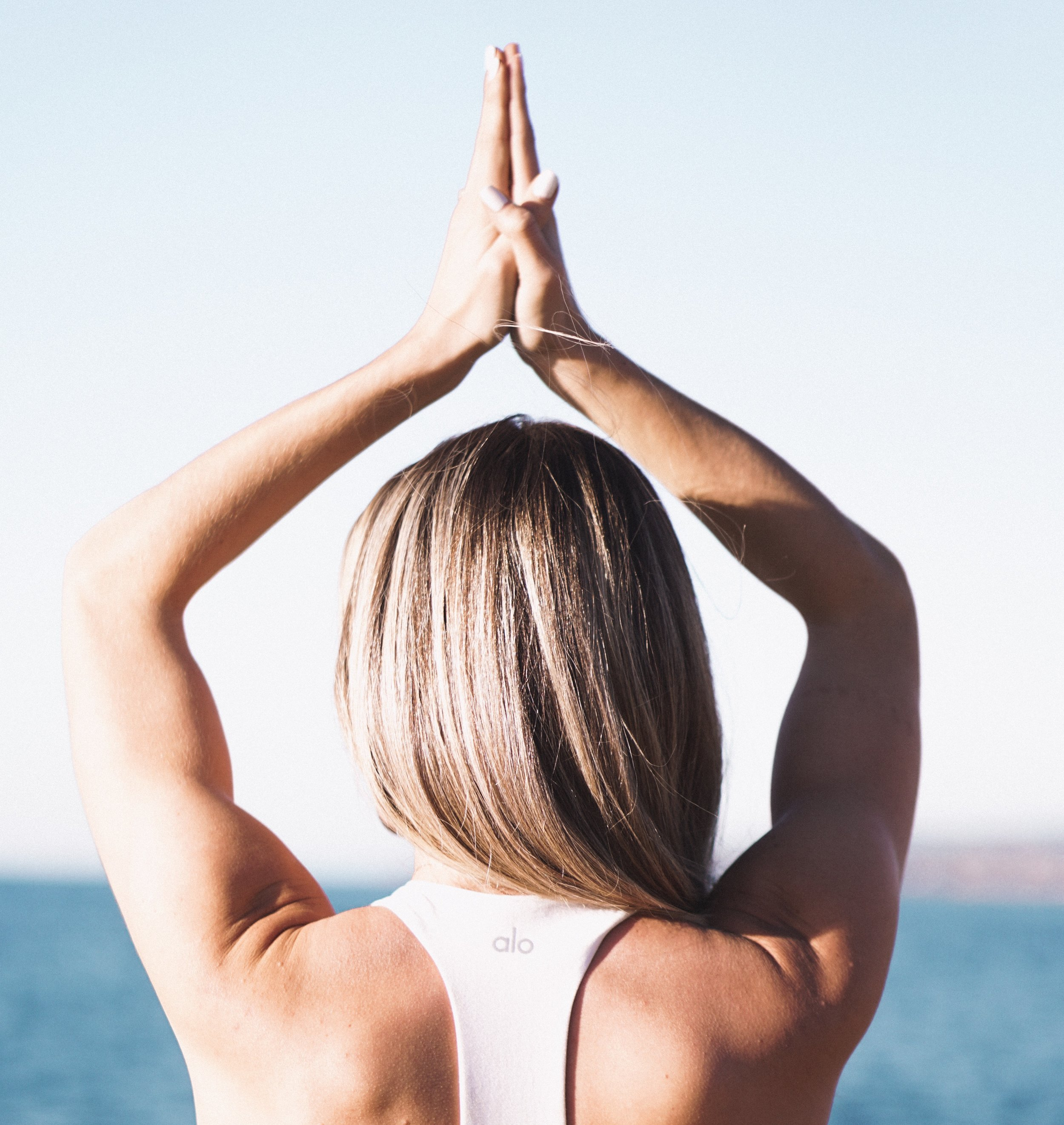 healing lower back pain from yoga