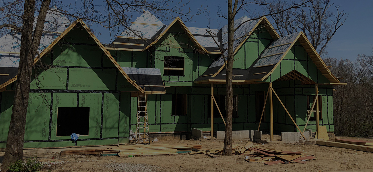 New Home Construction Creasey Construction Home Building Remodeling Springfield Il
