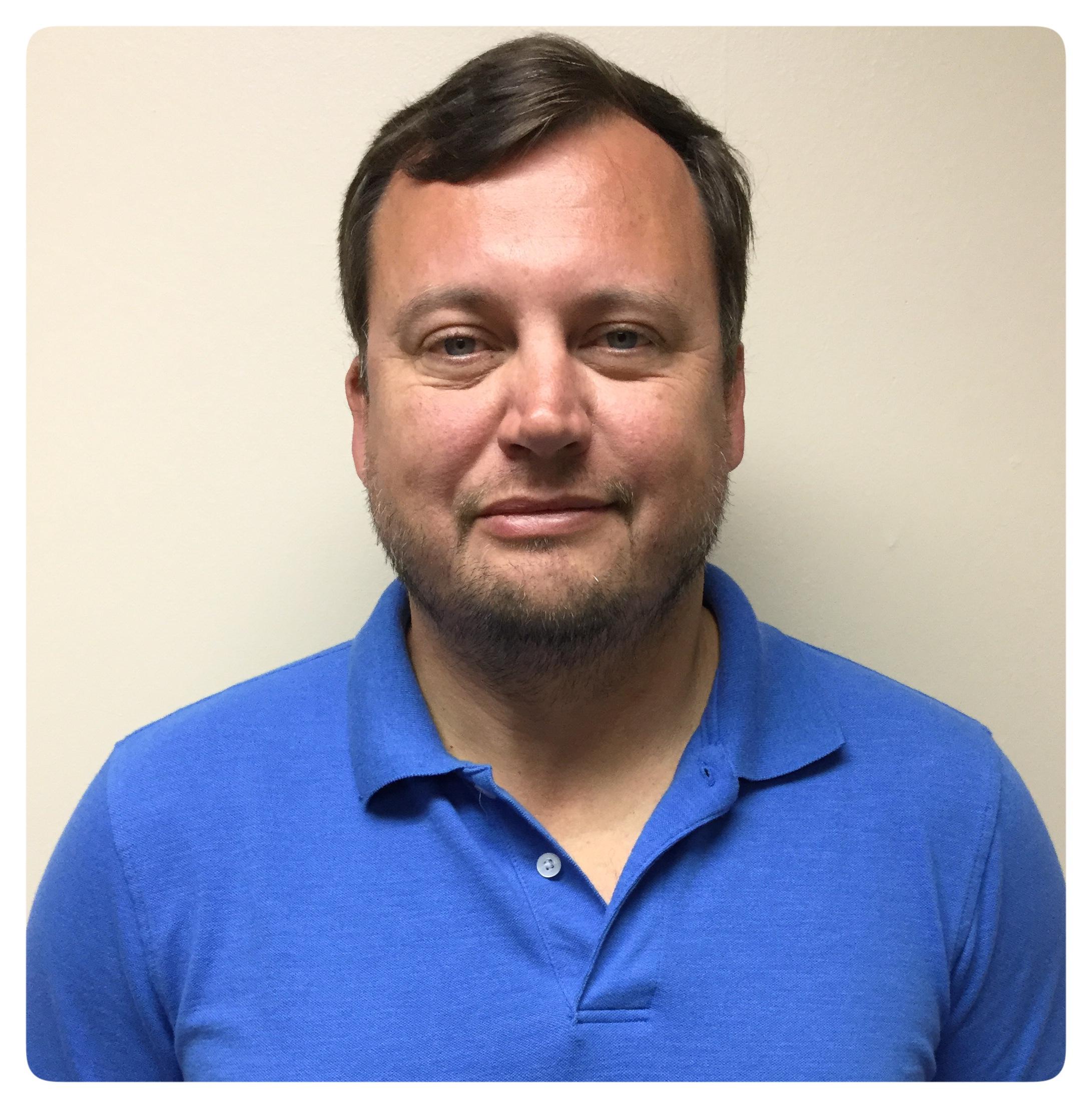 Josh Wyatt -Check Instructor -