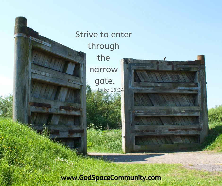 God Space, Wide Tent or Narrow Gate (1).png