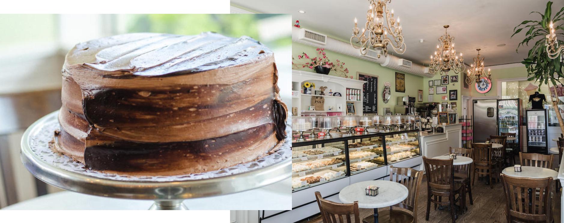 Photos: Little Cupcake Bakeshop
