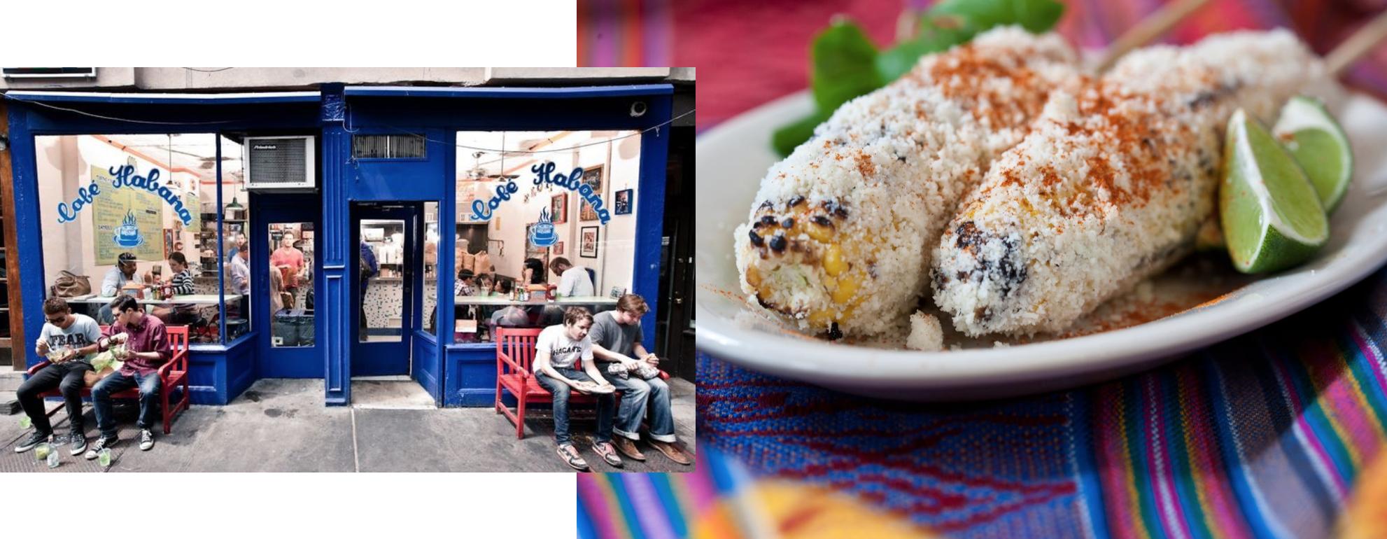 Photos: Cafe Habana