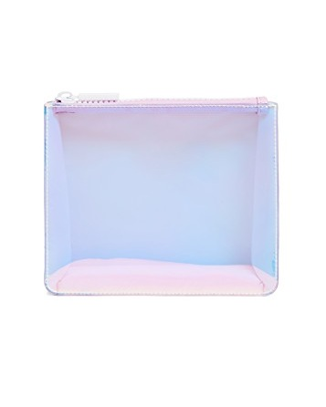 Pastel Square Pouch //  Stoney Clover Lane