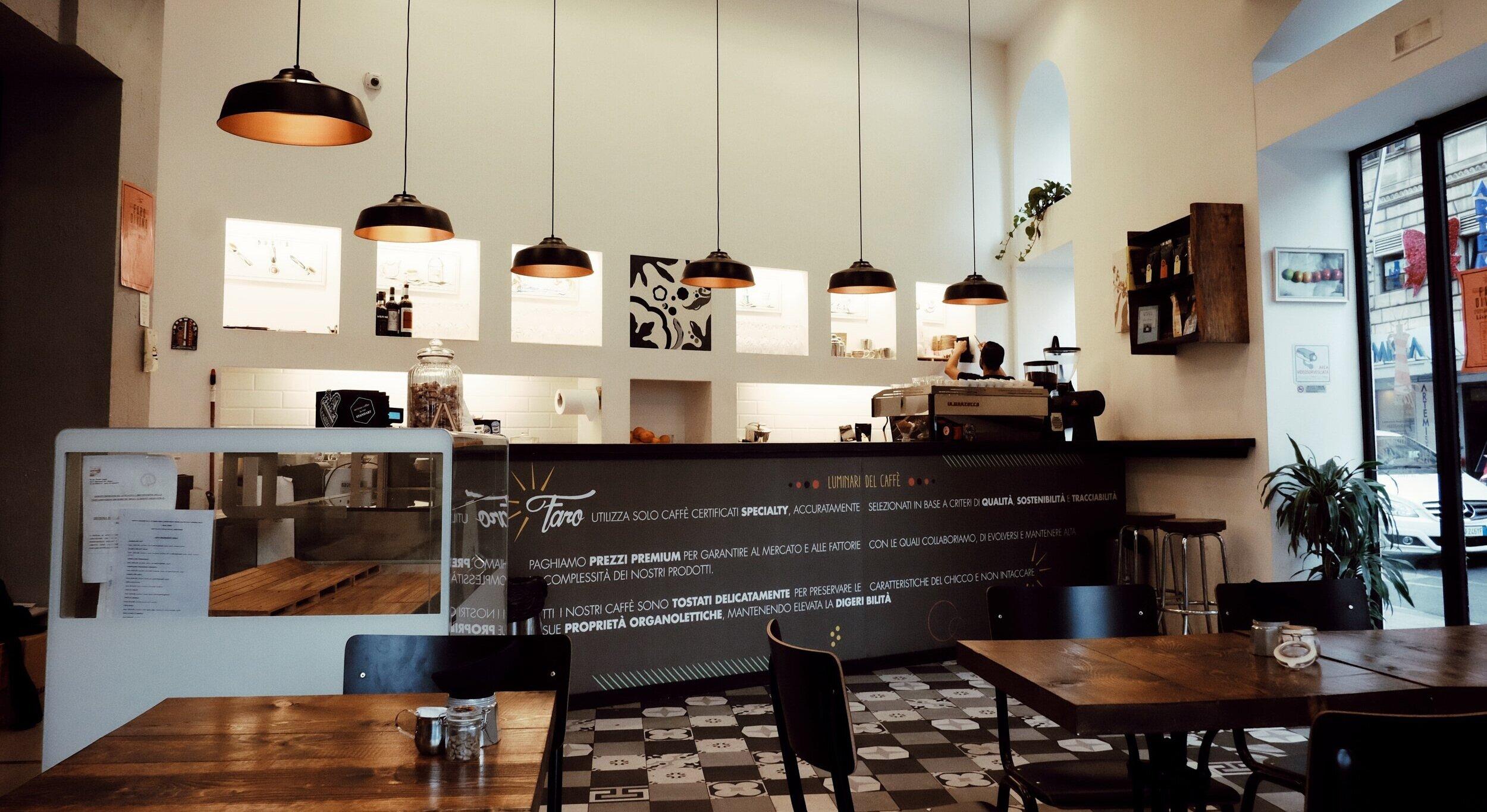 Faro Caffè Specialty