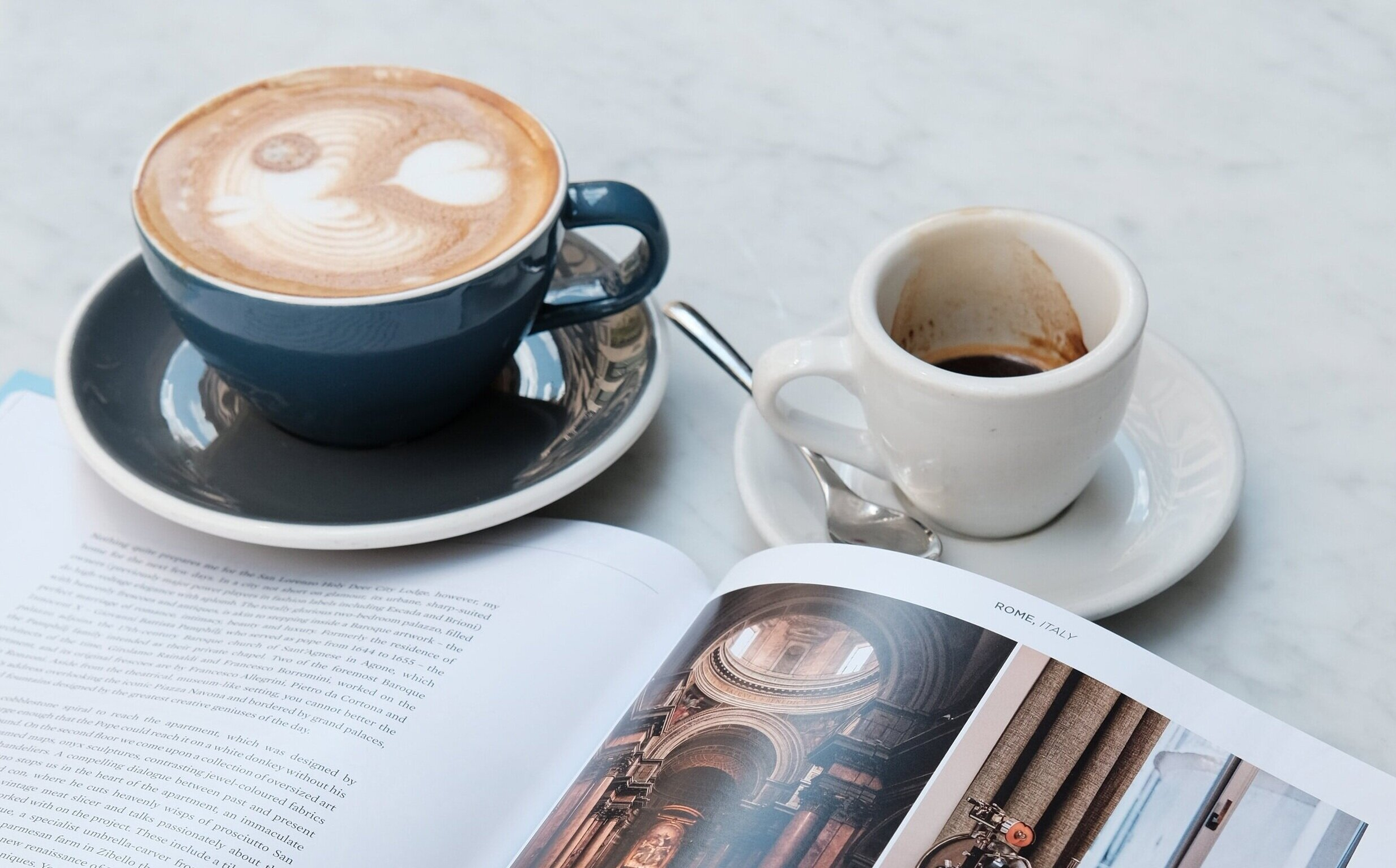 Barnum Cafè