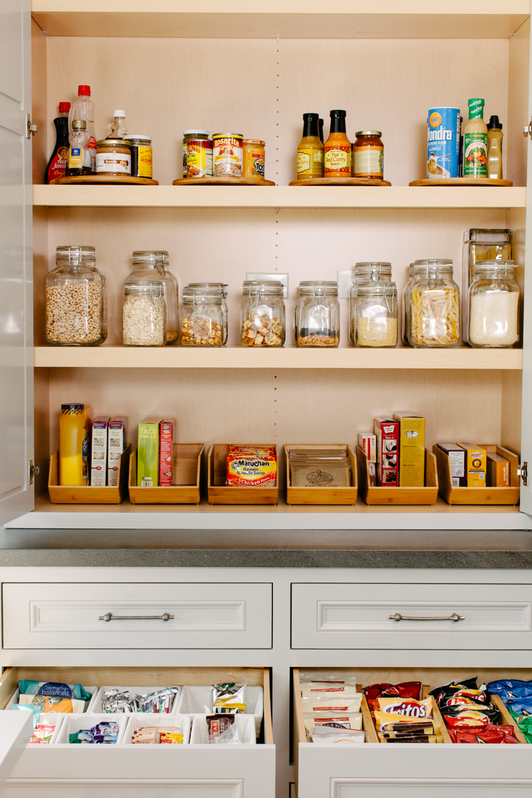 5 Tips for Better Kitchen Flow - Love, Us Photography | Photos by Jess Koehler