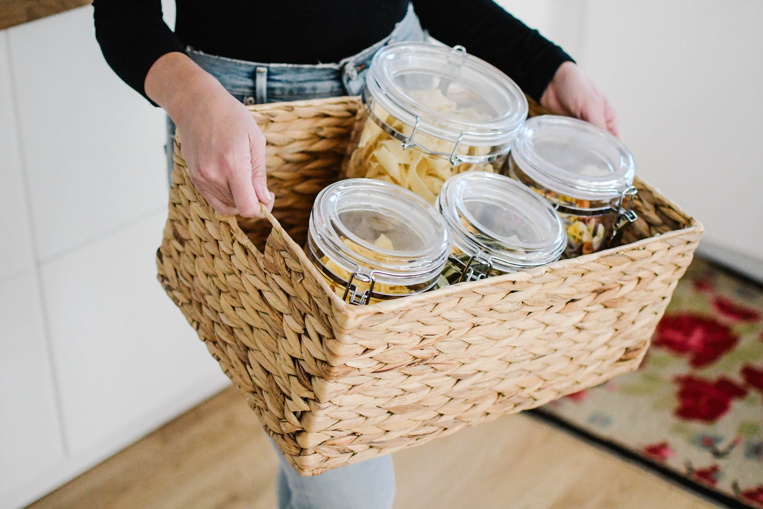 10 Home Organizing Tips to Simplify Your Life