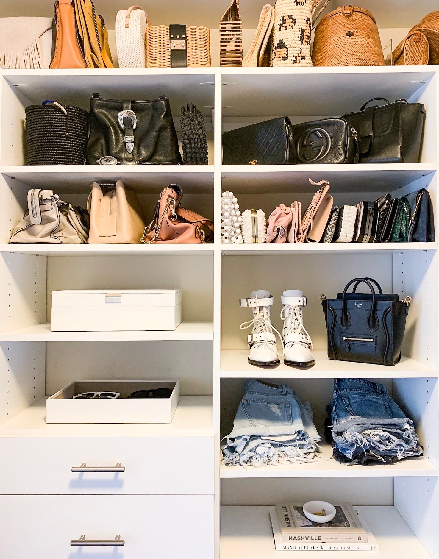 lauren bushnell closet life in jeneral