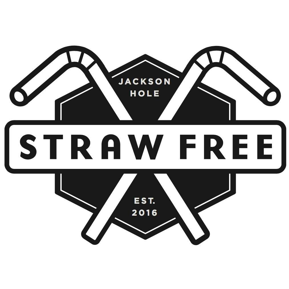 Volunteer initiative,  Straw Free Jackson Hole , is the only Wyoming group working to eliminate single-use plastic straws from Jackson Hole and surrounding national parks including Grand Teton and Yellowstone.