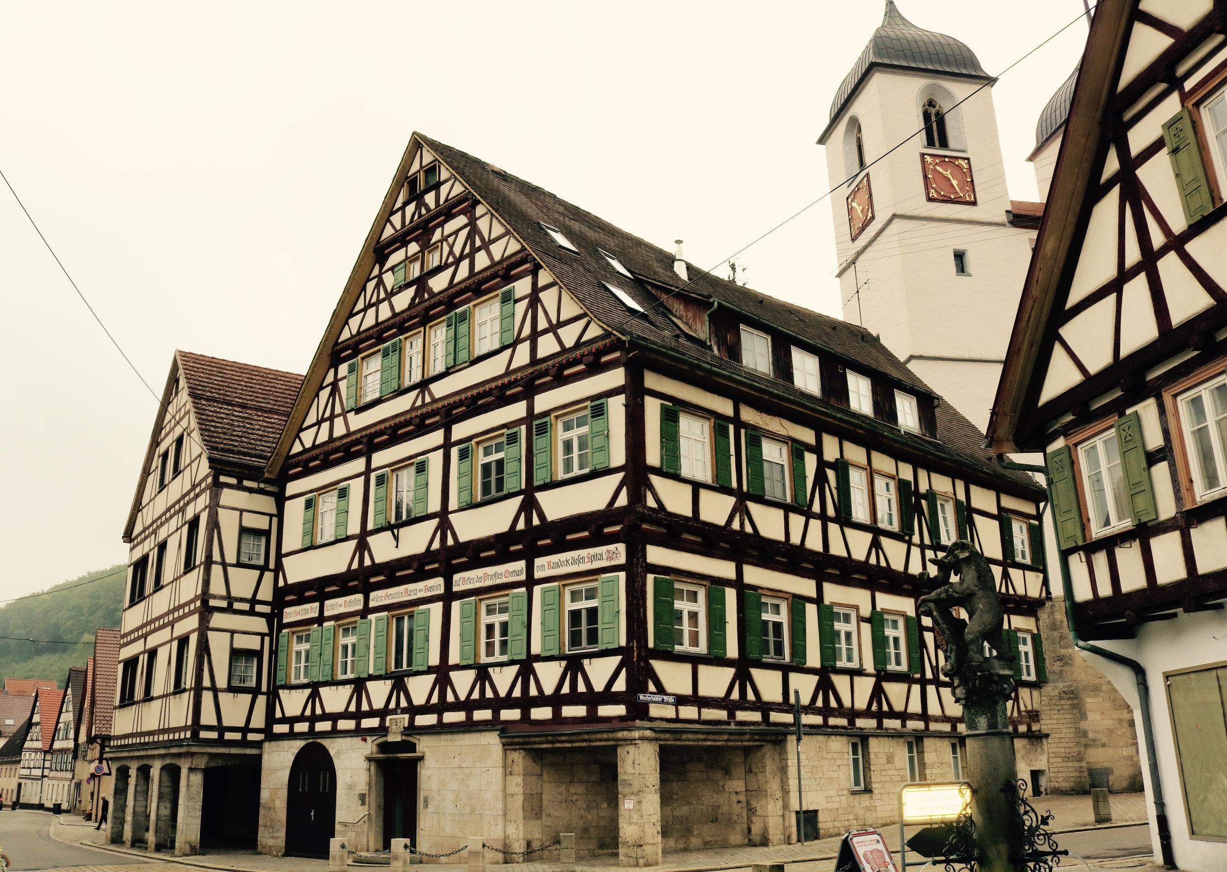 Stuttgart -