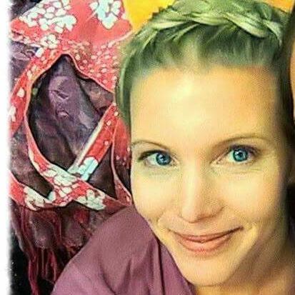Sanna Wenström