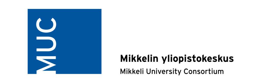 Mikkelin yliopistokeskus -