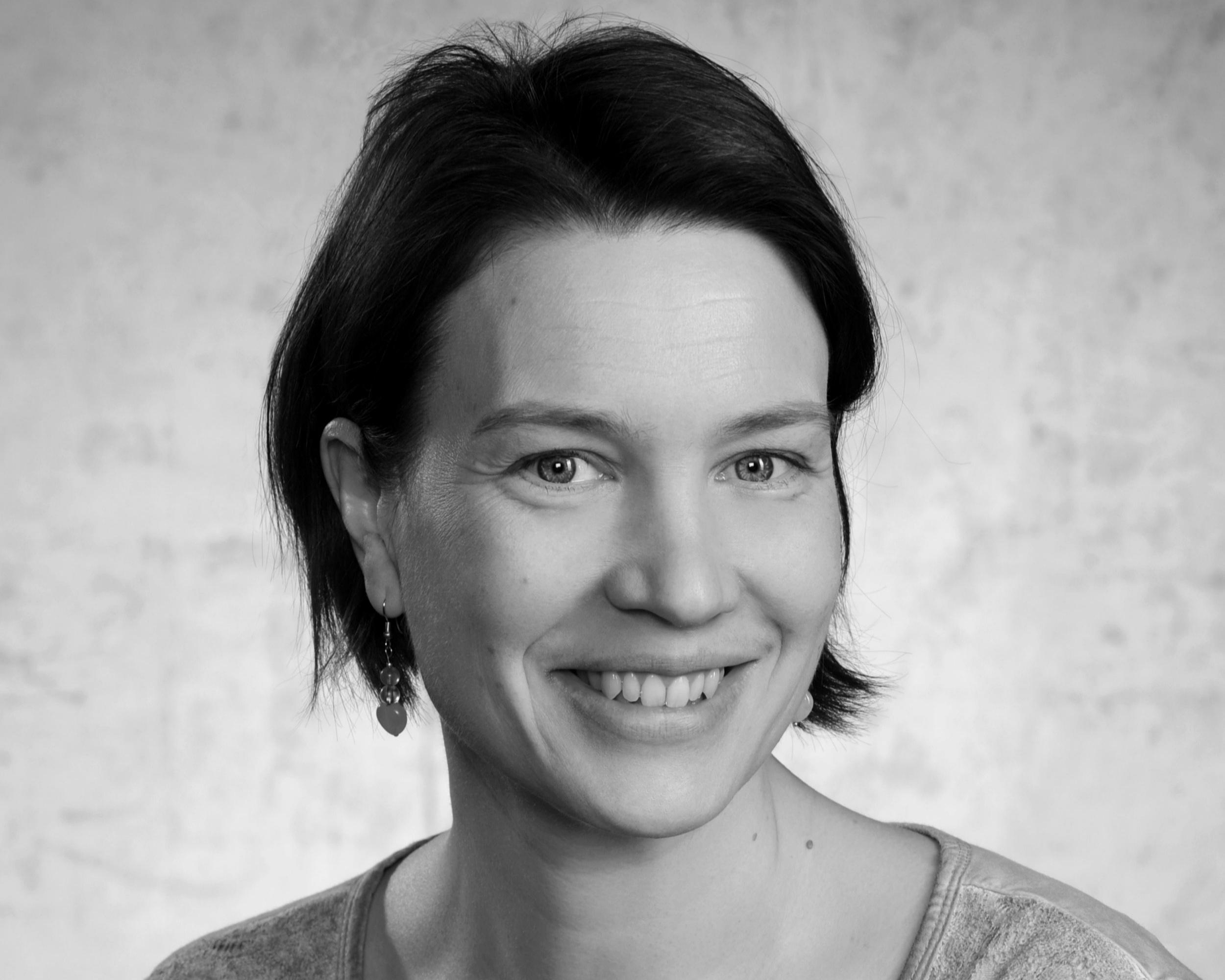 Johanna Naukkarinen - TutkijatohtoriFeministi-insinööri