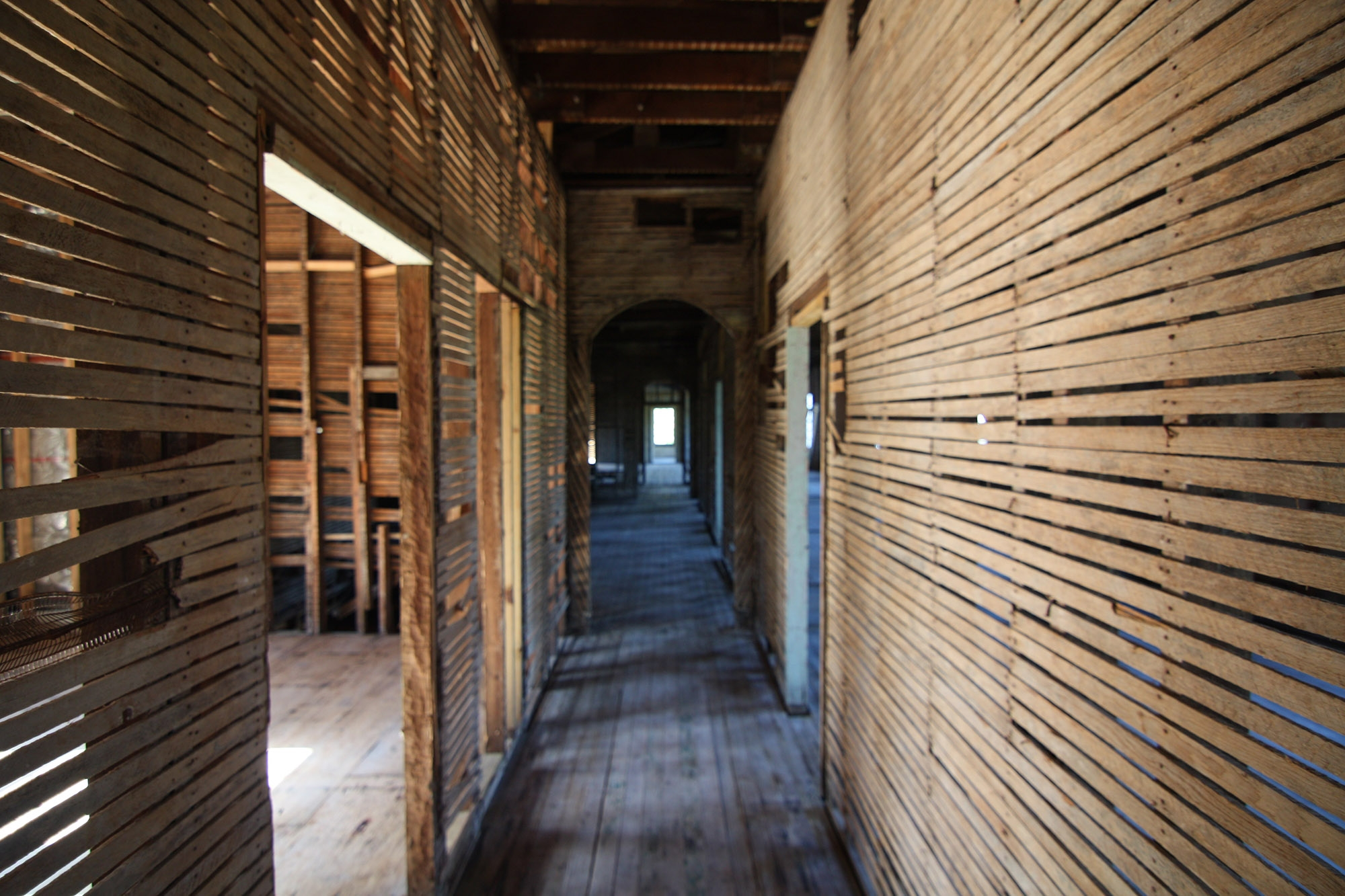 Historic Rehabilitation and Adaptive Reuse