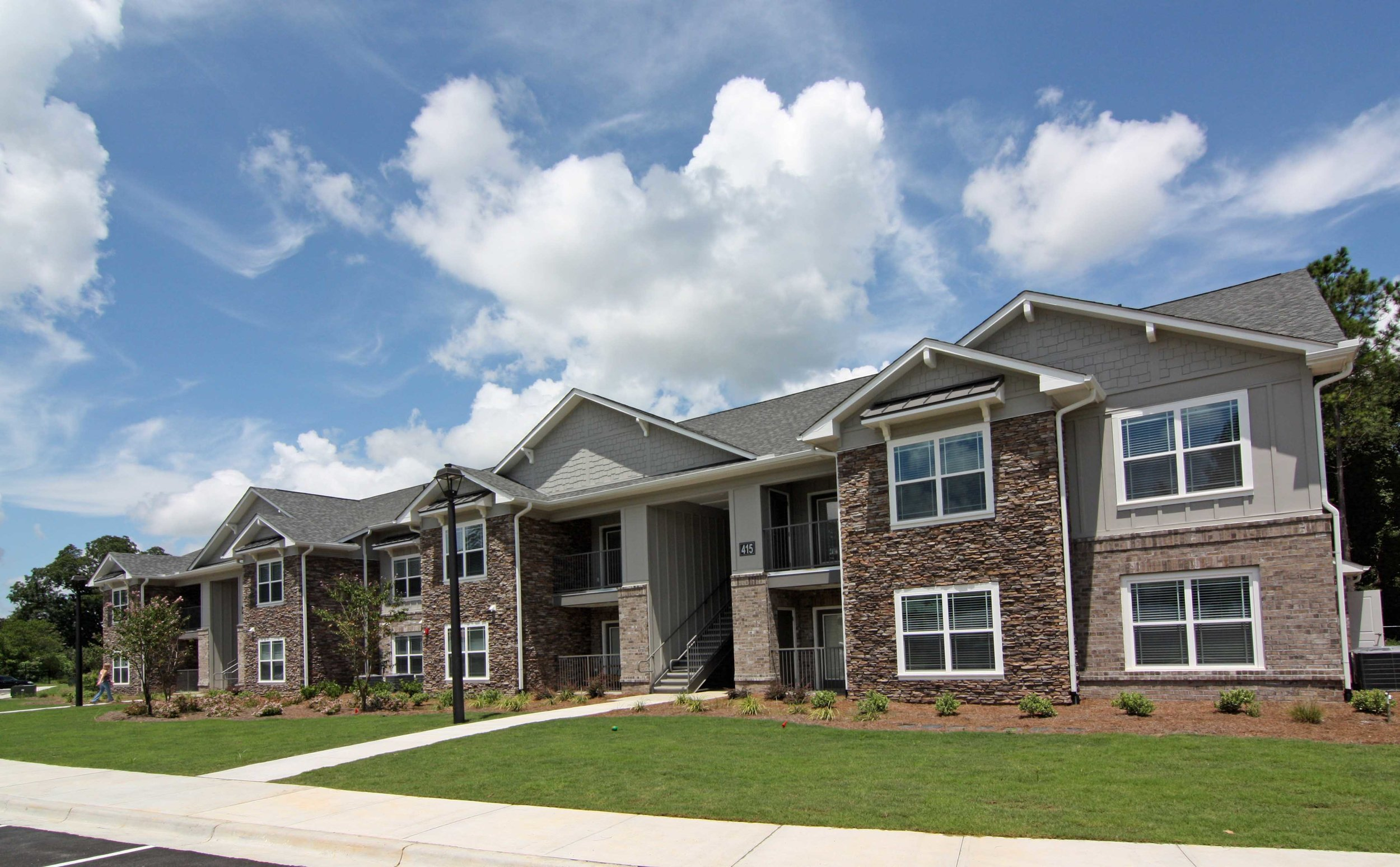 Bear Creek Village Apartments