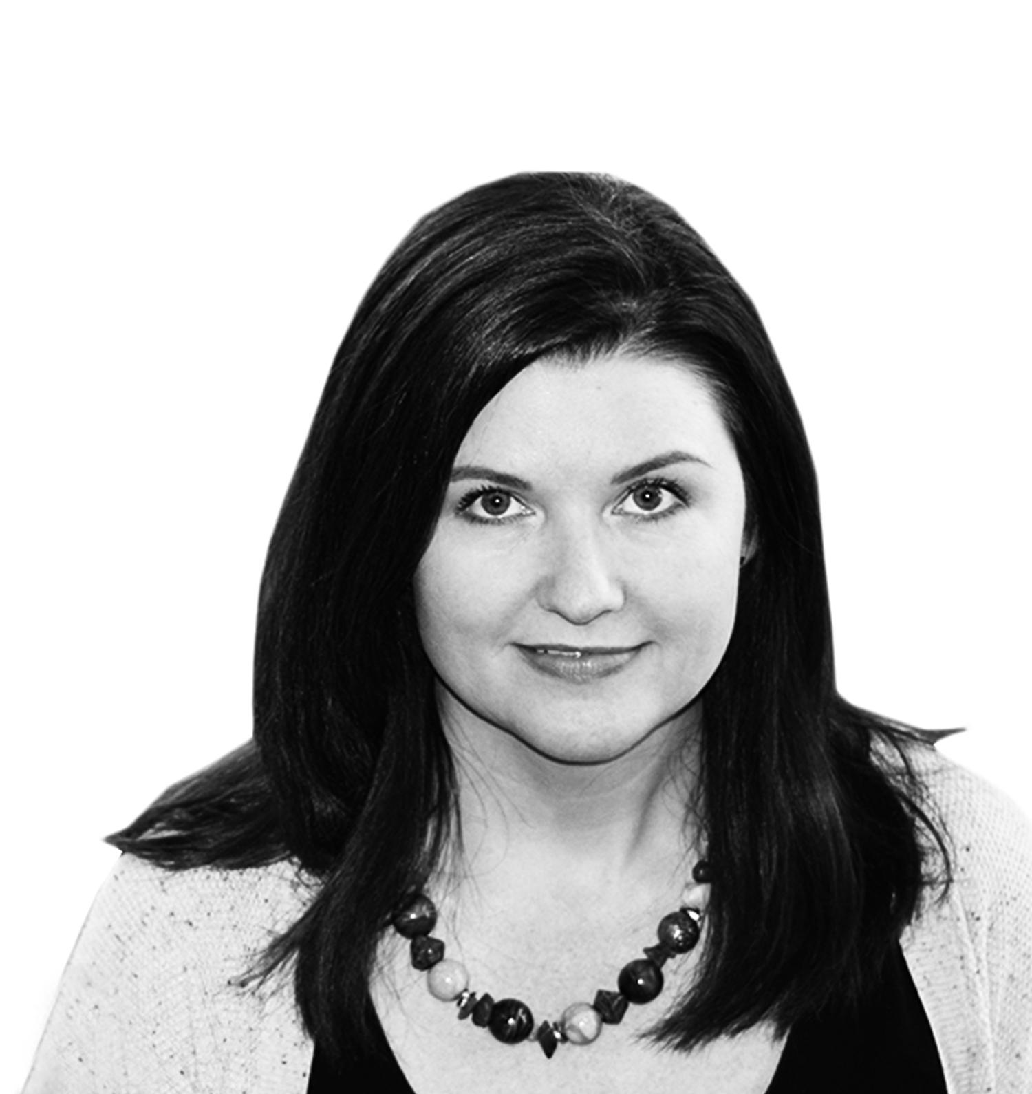 Melissa Glass, Controller