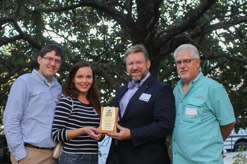 The Gardens Apartments Wins EarthCraft 2016 Design Award