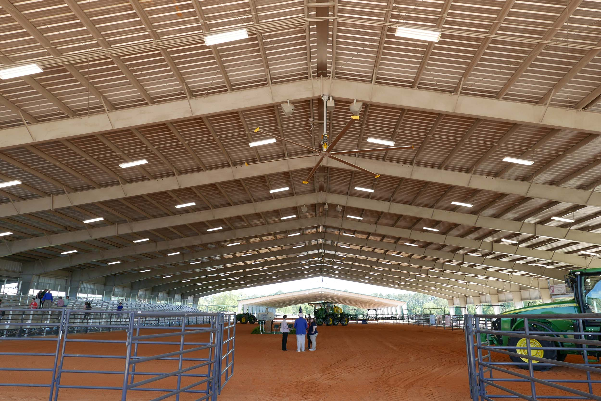 Bulloch County Agricultural Center