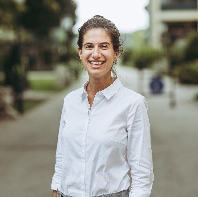 Clara Mrkos   Co-Head of Project Access Austria   (Psychology & Economics @ Erasmus University College Rotterdam)
